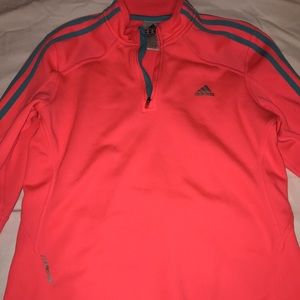 Adidas - Pink Pullover